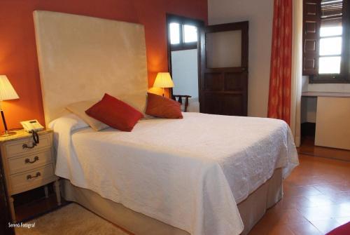 Habitación Doble RVHotels Hotel Palau Lo Mirador 1