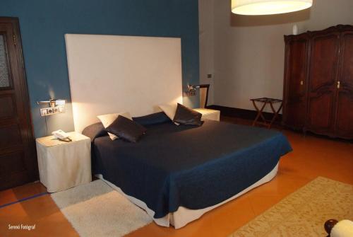 Habitación Doble Deluxe RVHotels Hotel Palau Lo Mirador 1