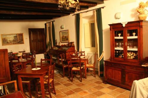 foto Nenà Al Borgo Castello (Pico)