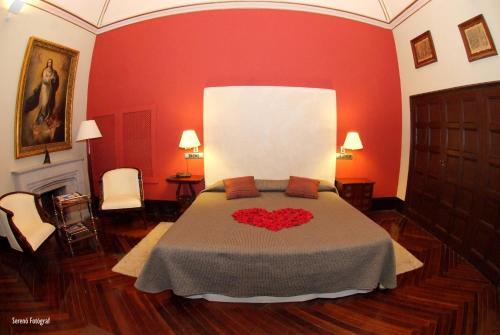 Habitación Doble Deluxe RVHotels Hotel Palau Lo Mirador 16