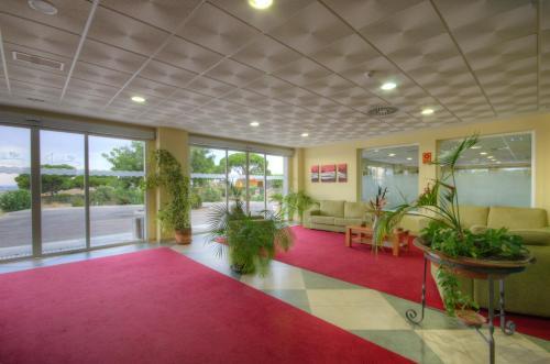 Gran Hotel Ciudad Del Sur 30