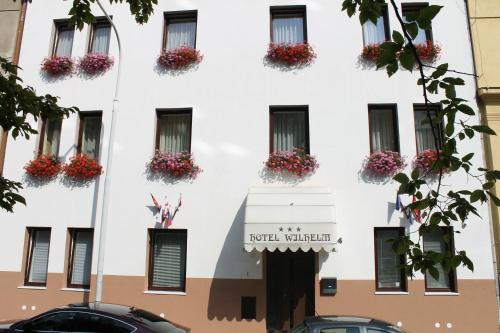 Picture of Hotel Wilhelm
