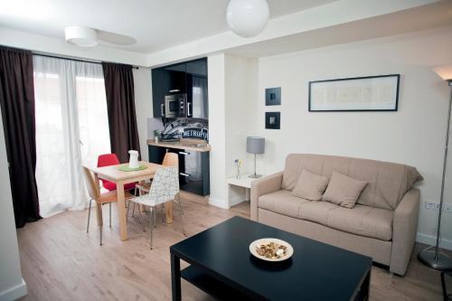 In House Apartamentos Kuva 5