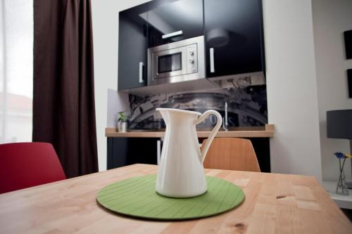 In House Apartamentos Kuva 13