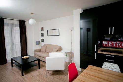 In House Apartamentos Kuva 9