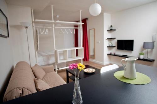 In House Apartamentos Kuva 12