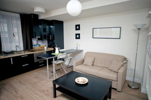 In House Apartamentos Kuva 8
