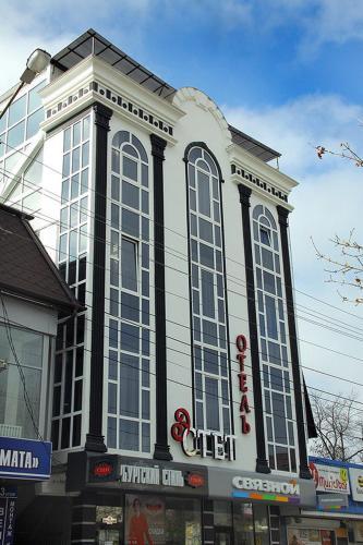 Отель Estet Hotel 0 звёзд Россия
