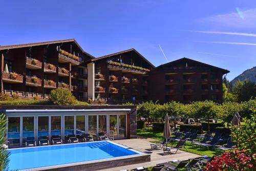 Lindner Parkhotel & Spa Oberstaufen photo 18