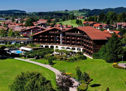 Lindner Parkhotel & Spa Oberstaufen photo 21