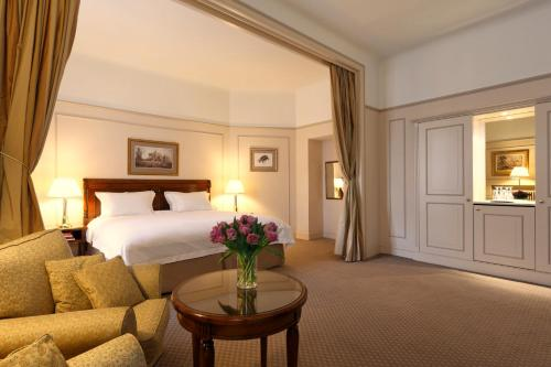 Hotel Le Plaza Brussels photo 24