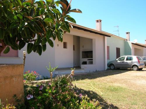 Casa Vacanza Isola Rossa Collina