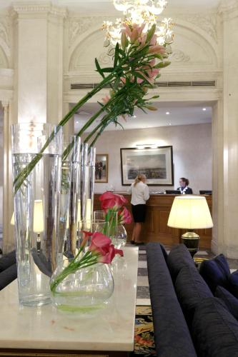 Hotel Le Plaza Brussels photo 28