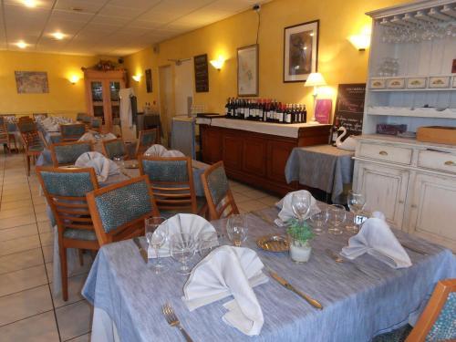 Hôtel Restaurant Alios