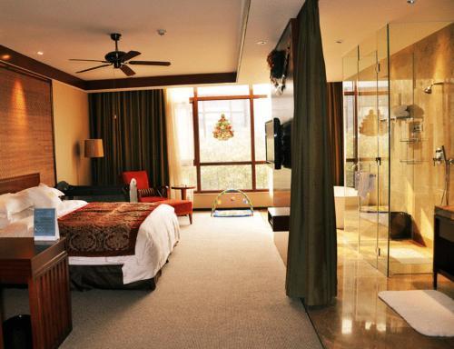 Gloria Resort Xiao Nan Hu Xuzh..