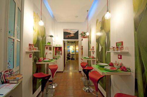 Отель Rhome86 0 звёзд Италия