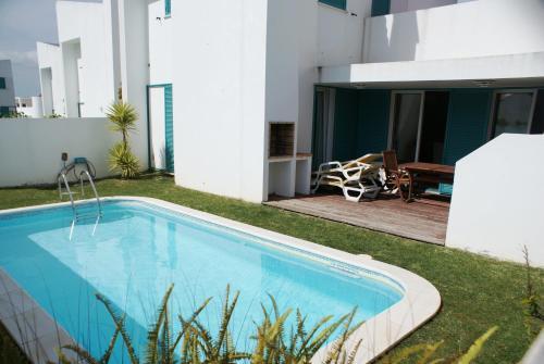 Villa Praia dos Tres Irmaos Alvor Algarve Portogallo