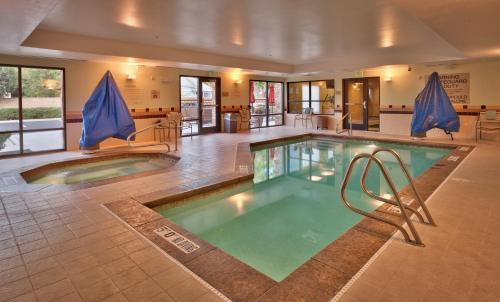 SpringHill Suites by Marriott Salt Lake City Downtown - Promo Code Details