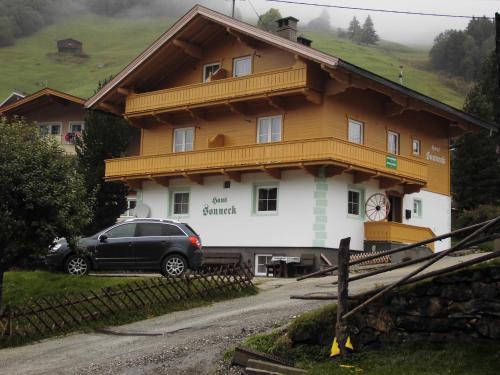 Отель Haus Sonneck 0 звёзд Австрия