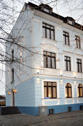 Stay at Hotel Tchaikovsky