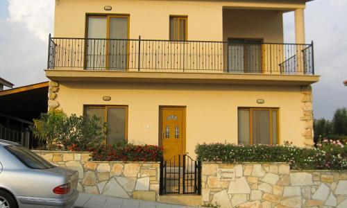 Cypriana Dreams Villa