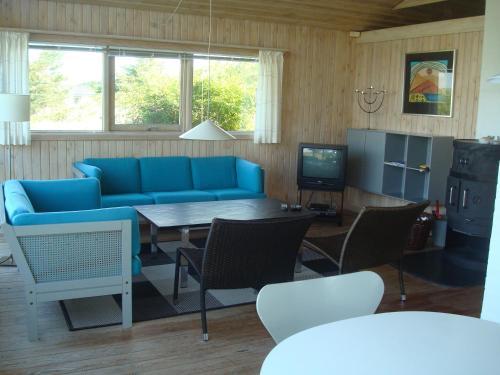 Slettestrand Holiday House - Redningsvejen 8 - ID 467
