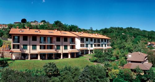 foto Residence Isolino (Cossogno)