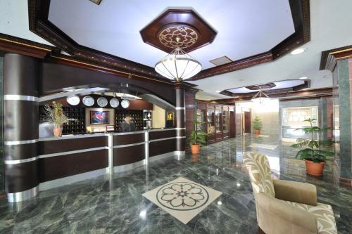 Отель Tebriz Nakhchivan
