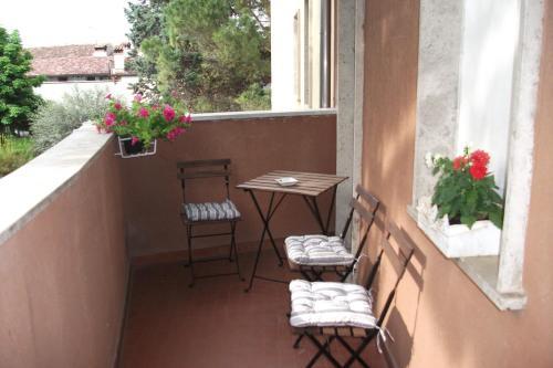 foto Casa Caramella (Mariano del Friuli)