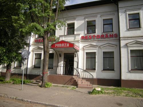 Отель Mirāža 0 звёзд Латвия