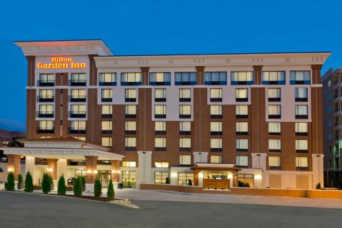 Hilton Garden Inn Knoxville/University - Promo Code Details