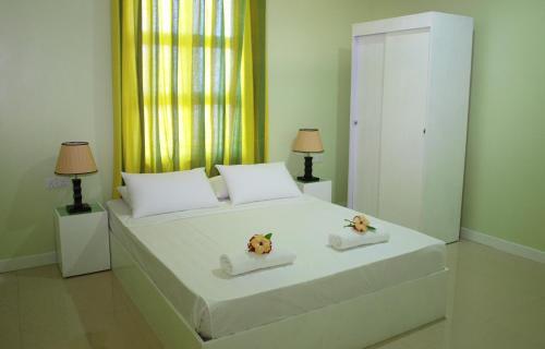 Отель Pesok Maldives 3 звезды Мальдивы