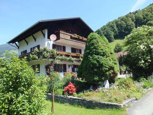 Haus Netzer Anita - Apartment mit 2 Schlafzimmern mit Balkon