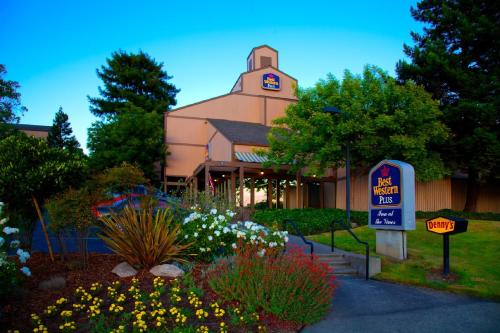 Best Western PLUS Inn at the Vines, Napa - Promo Code Details