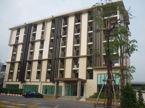 Комплекс Ben Residence, Бангкок