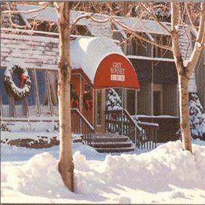 Photo of Grey Bonnet Inn Hotel Bed and Breakfast Accommodation in Killington Vermont