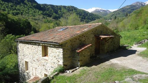 Gîtes Le Paradoxe des Pyrénées