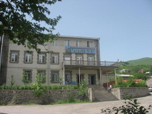 Гостевой дом Керес