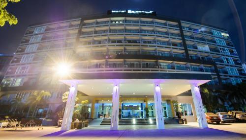 Отель Hotel Selection Pattaya 4 звезды Таиланд
