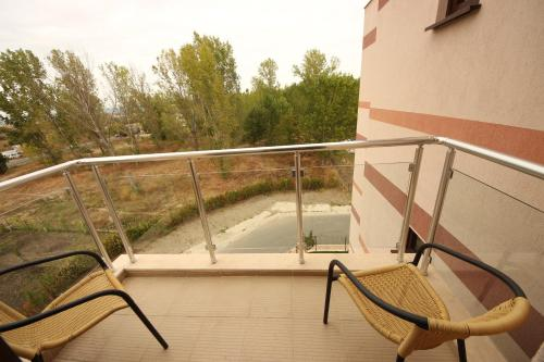 Studio cu balcon (4 adulţi)  (Studio with Balcony (4 Adults) )
