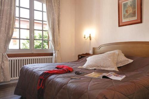 Hôtellerie Beau Rivage