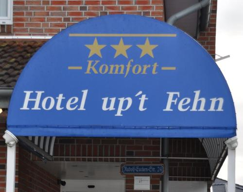 Hotel Up't Fehn