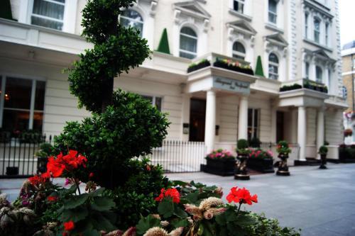 Westpoint Hotel London Reviews