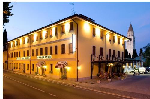 foto Hotel Patriarchi (Terzo d'Aquileia)