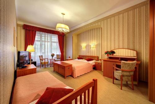 Hotel Salvator - 14 of 48