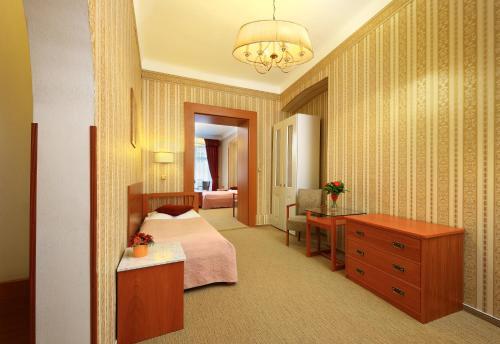 Hotel Salvator - 28 of 48