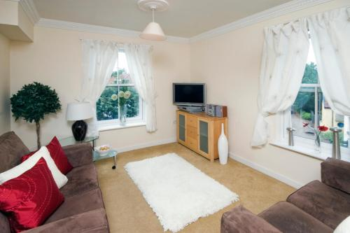 Photo of Nelson Apartments Self Catering Accommodation in Norwich Norfolk