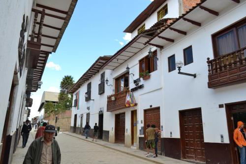 Hotel Chachapoyas