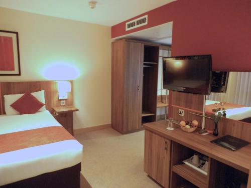 Double Room - Promotional Rate