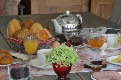 Bed & Breakfast Logies Chez Nous